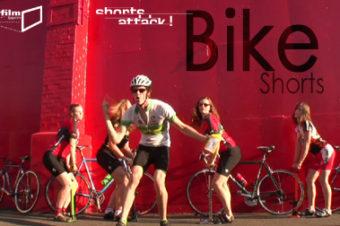 24.05.12 Film: Short Attacks – Bike Shorts