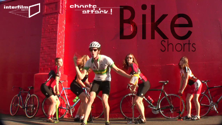 24.05.12 Film: Short Attacks – Bike Shorts