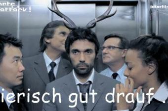 28.03.13 Film: Shorts Attack – Tierisch gut drauf!