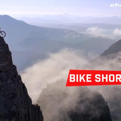 Bike Shorts - Mai 2015