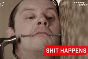 25.06.15 Film: Shorts Attack – Shit Happens