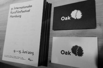 Juni 2015 Film: Das 31. Internationale KurzFilmFestival Hamburg (IKFF)