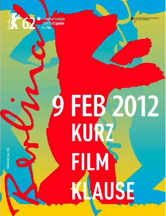 09.02.12 Film: KurzFilmKlause – Berlinale-Special live vom roten Teppich