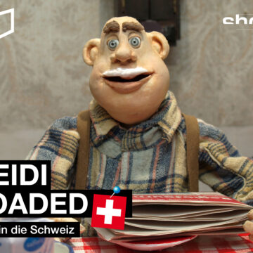 26.01.12 Film: Shorts Attaks – Heidi Reloaded – Ab in die Schweiz