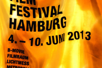 Juni 2013 Film: IKFF Internationales KurzFilmFestival Hamburg