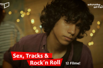 25.07.13 Film: Shorts Attack – Sex, Tracks & Rock`n Roll