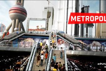 26.02.15 Film: Shorts Attack im Februar – Metropolis