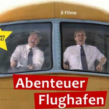 25.04.13 Film: Shorts Attack – Abenteuer Flughafen – Abgehoben, bruchgelandet«