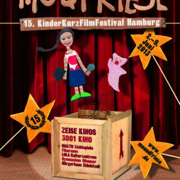 08.06.15 Film: Mo&Friese Kinder KurzFilmFestival
