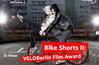 30.05.13 Film: Shorts Attack – Bike Shorts II