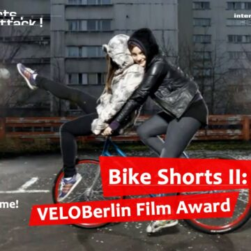 30.05.13 Film: Shorts Attack – Bike Shorts II