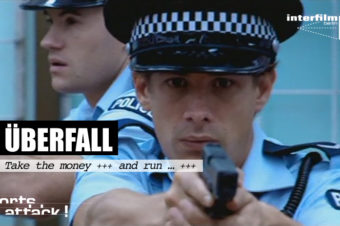 23.02.12 Film: Shorts Attack – Überfall! Take the money and run!