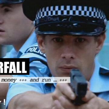 23.02.12 Film: Shorts Attack – Überfall! Take the money and run!
