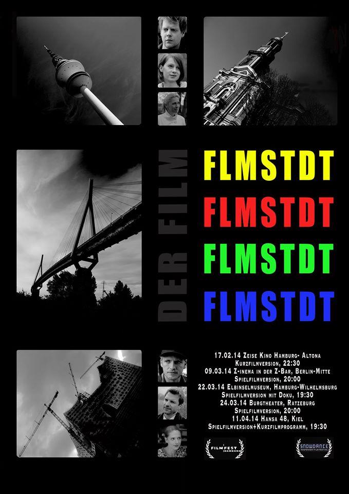 23.01.15 Film: Filmstadt – Regie: Dennis Albrecht