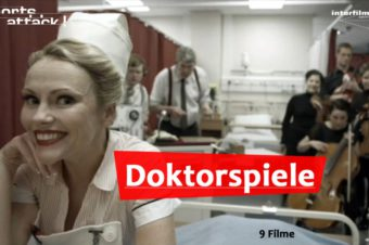 27.06.13 Film: Shorts Attack – Doktorspiele