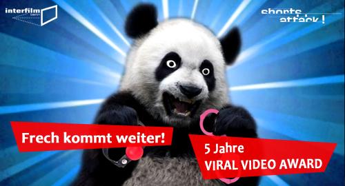 31.10.13 Film: Shorts Attack – Frech kommt weiter!