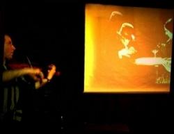 19.02.12 Film/Musik: MUSIKALISCHE FILMVERTONUNG – Traumflimmern