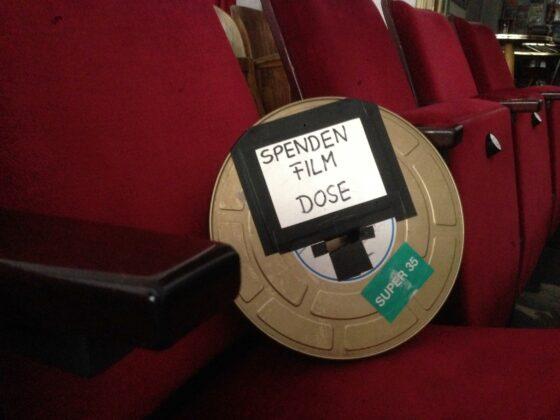 Unterstützt den FilmRaum!