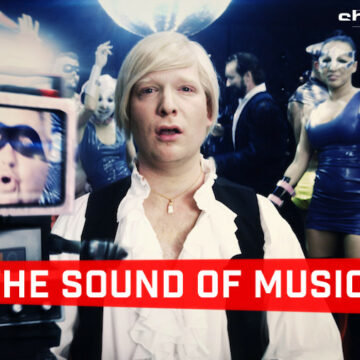 14.11.2015 Film: Shorts Attack im November- The Sound of Music