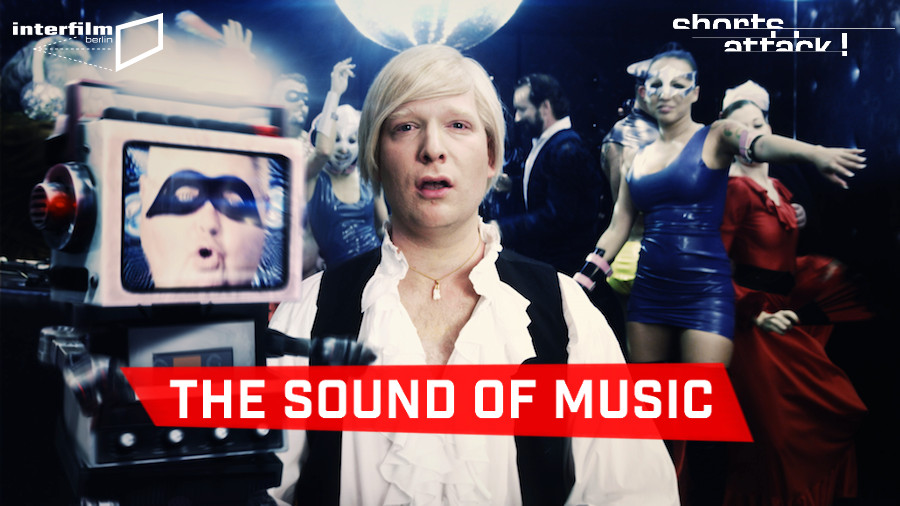 26.11.2015 Film: Shorts Attack im November- The Sound of Music