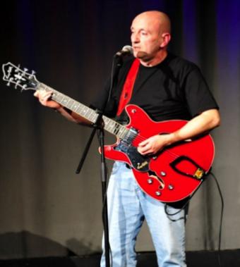 13.11.2015 Konzert: Franz Mühlenberg