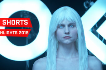 12.12.2015 Film: Shorts Attack – Golden Shorts