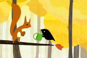 13.12.2015 Film:  Kinder – KurzFilm // ab 4 Jahre
