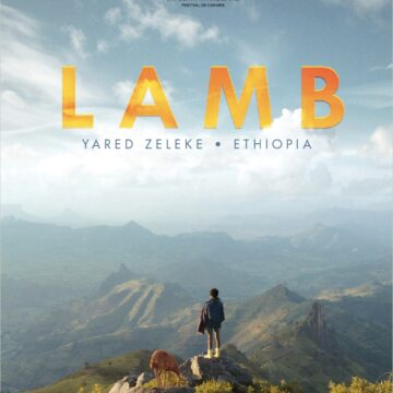 29.01.2016 Film: LAMB / Yared Zeleke / Äthiopien / 2015
