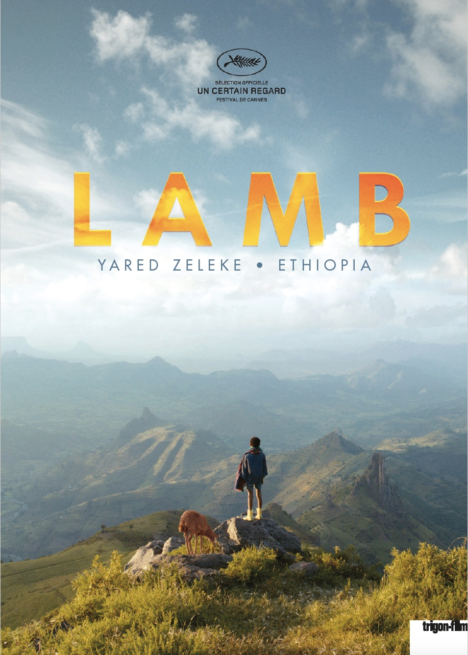 29.01.2016 Film: LAMB / Yared Zeleke / Äthiopien / 2015