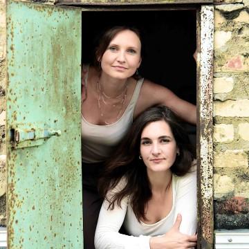 05.03.2016 Konzert: Meike Schrader & Agata Paulina  SICHTBAR.leise – Tour 2016