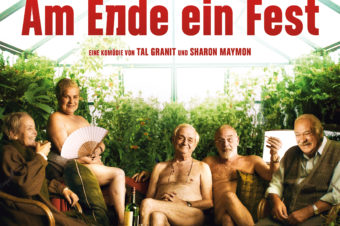 30.04. 2016 Film: Am Ende ein Fest