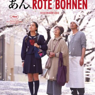 Div. Termine im Mai Film: Kirschblüten und rote Bohnen