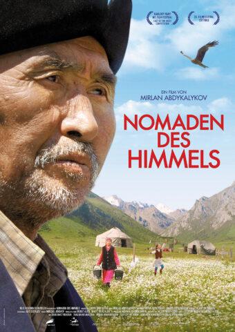 Div. Termine im Mai; Film: Nomaden des Himmels – Sutak
