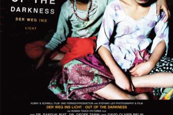 18. Mai. 2016 Dokumentarfilm: OUT OF THE DARKNESS – DER WEG INS LICHT