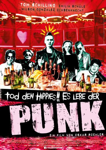 Div. Termine Film: Tod den Hippies!! Es lebe der Punk
