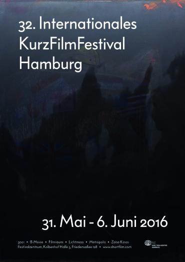 32. Internationales KurzFilmFestival Hamburg