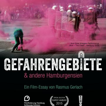 17.01.2017 Dokumentarfilm: Gefahrengebiete & andere Hamburgensien