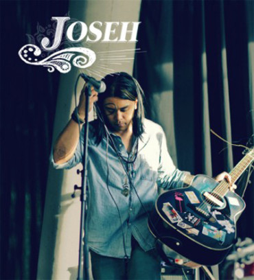 29. Juli 2016 Konzert: Joseh