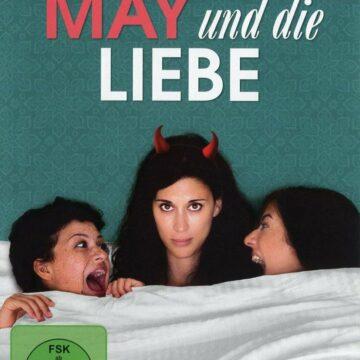 Div. Termine Film: MAY und die LIEBE
