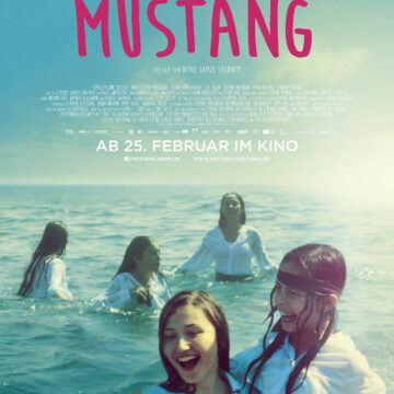 Div. Termine Film: MUSTANG