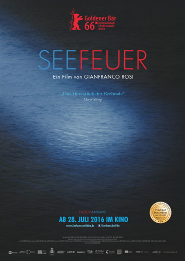 Div. Termine Film: SEEFEUER