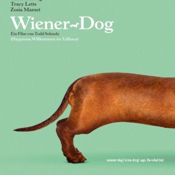 Div. Termine Film: Wiener Dog