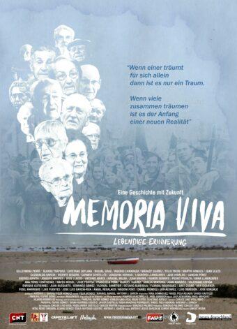 06. September 2016 Dokumentarfilm: Memoria Viva