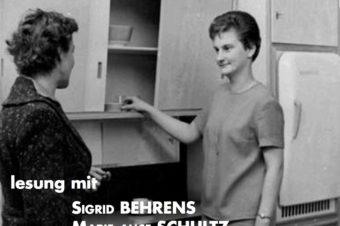 27. September 2016 Lesung: Das Forum im Filmraum