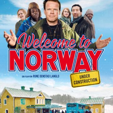 Div. Termine Film: WELCOME TO NORWAY