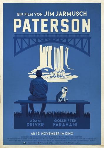 Diverser Termine // Film: Paterson