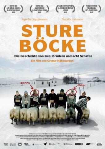 Div. Termine Film: Sture Böcke