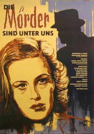 24. Januar,  Film: Die Mörder sind unter uns (1946)