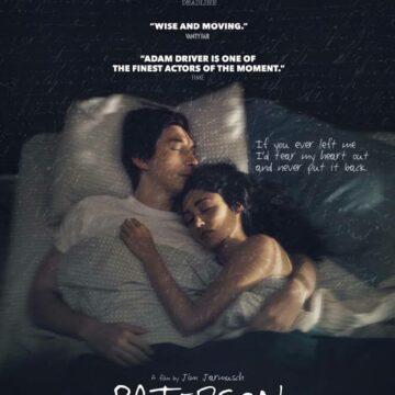 Div. Termine Film: Paterson