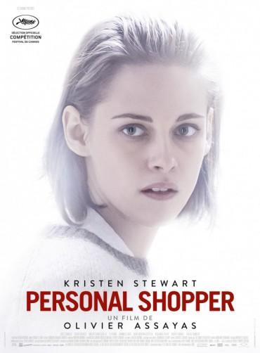 Diverser Termine // Film: Personal Shopper